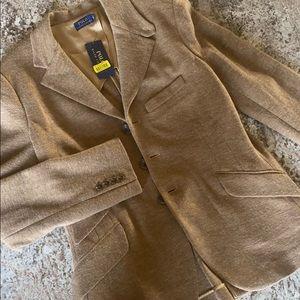 ❤️ Ralph Lauren Cotten/Wool Blazer